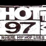 DJ Clue Monday Night Mixtape - Hot 97 - 1998