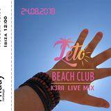 LETO - Beach Club