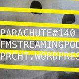 parachute #140 - novembre 2016