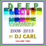 Deep & Electro House Legends (2008-13) Volume Two