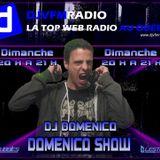 Domenico Ciarlo-Le Domenico Show-My Roots Tribal Tek