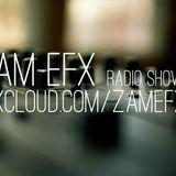 ZAM EFX RADIO SHOW 011