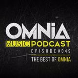 Omnia Music Podcast #049 (The Best Of Omnia)(28-12-01)