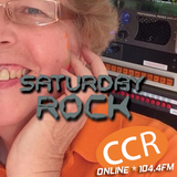 Saturday Rock - @CCRRockShow - 25/03/17 - Chelmsford Community Radio