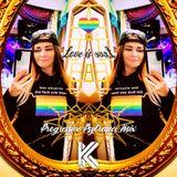 KILONOVA - Love is Love - Progressive Psytrance Mix