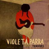 PERSPECTIVAS - RUCH 61 - La Violeta y el Folklore