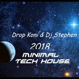 Drop Koni feat Dj.Stephen -Tech - House & Minimal Mix 2018.mp3