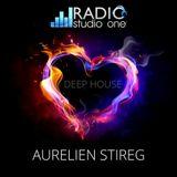 Aurelien Stireg - I love Deep House part 2 2014-01-31