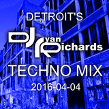 TECHNO MIX 2016-04-04