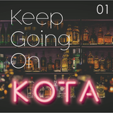 Keep Going On Ep.01 ( Old School house)  BY DJ KOTA