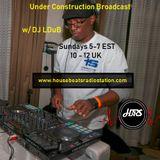 190224 - HBRS - Under Construction Broadcast - DJ LDuB