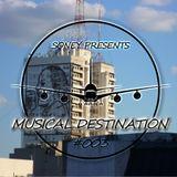 Soney pres. Musical Destination #003