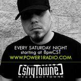 Myke ShyTowne - Power1Radio Show 9