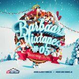 Barbaars Mixtape #05: Jaarmix 2018