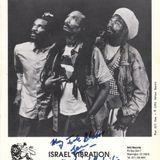 ISRAEL VIBRATION MIX VOCALS & DUBS