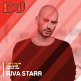 Riva Starr from DJ Mag Live 29/9/2016