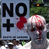 Wojna czy regulacja? Narkotyki w Ameryce Południowej - 04.03.2013