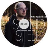 Solid Steel Radio Show 22/4/2016 Hour 1 - Mike Paradinas