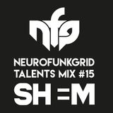 NFG Talents Mix 015 [Shem]