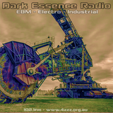 Dark Essence radio #607 - 17/9/2018