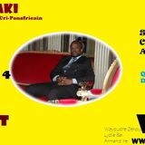 Abel Naki - President-Fondateur du CRI-Panafricain Sans Complaisance Aucune