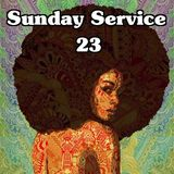 Sunday Service 23