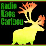 RADIO KAOS CARIBOU (DRUM & BASS) 05.07.14