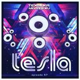 Tesla - The Technic Of Youth #57 [DEC-JAN 2016]