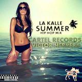summer hip hop remix 2013 (OFFICIAL AUDIO)2013victor herrera