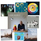 Eight new modern jazz CDs from across Europe