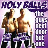 Holy Balls 3