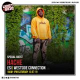 Esi w/ Hache | Westside Radio | 17th August