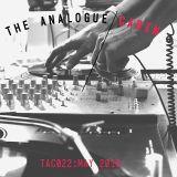 TAC022: The Analogue Cabin: May 2018