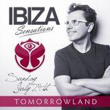 Ibiza Sensations 145 Live @ Leaf Stage - Tomorrowland 2016