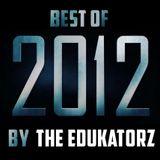 best of 2012 mixtape by The Edukatorz
