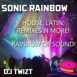 Sonic Rainbow (New Years 2014 Mix)