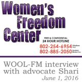Women's Freedom Center