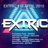 EXTRIC #16 APRIL 2015