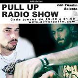 Pull Up Radio Show - 21 / 03 / 2013 - Entrevista a Upskillz Records
