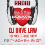 NuDeep Radio Show 21st August 2014 on Beach Grooves Radio.