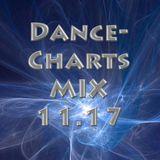 Dance charts mix November 2017