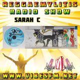 Reggaemylitis Radio Show, Vibes FM, 16 August 2017