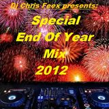 End Of Year Mix 2012 (13 in 22)