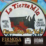 Chicano Rap MIX VOL.5
