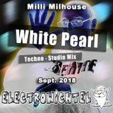 Milli Milhouse - White Pearl
