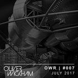 OWR007 | July 2017