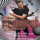 DJ FUINHA - FLASHLIVE 09/01/2015