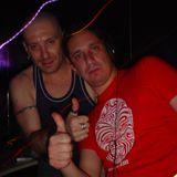 Live dj set Dimitri Apergis & Muscle k @ Playback by Pieros 2004 (upstairs Danza club)