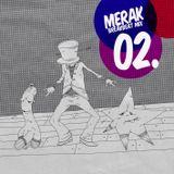 MERAK Breakbeat Mix vol. 02