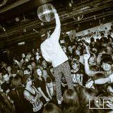 LAVA Club 10 anniversary Mixtape - DjMad